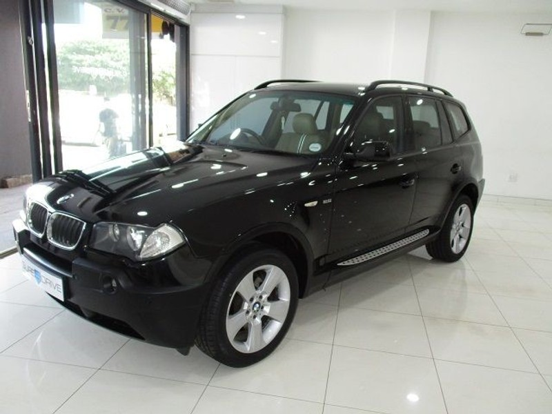 used bmw x3 a t for sale in kwazulu natal id 1315698. Black Bedroom Furniture Sets. Home Design Ideas