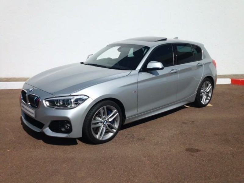 used bmw 1 series 125i m sport 5dr auto f20 for sale in. Black Bedroom Furniture Sets. Home Design Ideas