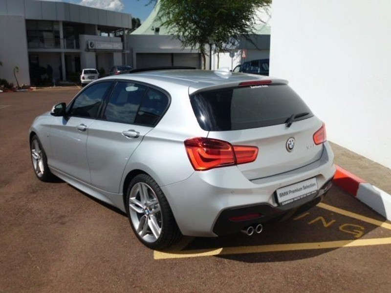 Used Bmw 1 Series 125i M Sport 5dr Auto F20 For Sale In