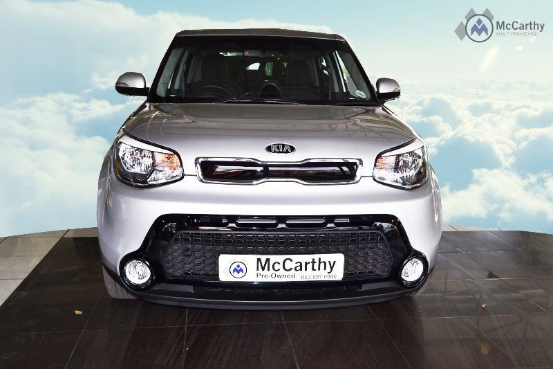 used kia soul demo kia soul 1 6 start for sale in northern cape id 1320442. Black Bedroom Furniture Sets. Home Design Ideas