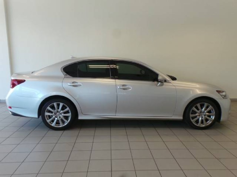 used lexus gs 350 ex a t for sale in kwazulu natal id 1322334. Black Bedroom Furniture Sets. Home Design Ideas