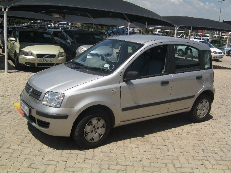 used fiat panda 1 2 dynamic for sale in gauteng id 1323352. Black Bedroom Furniture Sets. Home Design Ideas