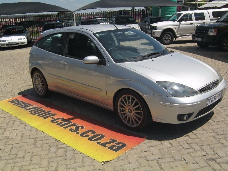 used ford focus st170 for sale in gauteng id 1323422. Black Bedroom Furniture Sets. Home Design Ideas
