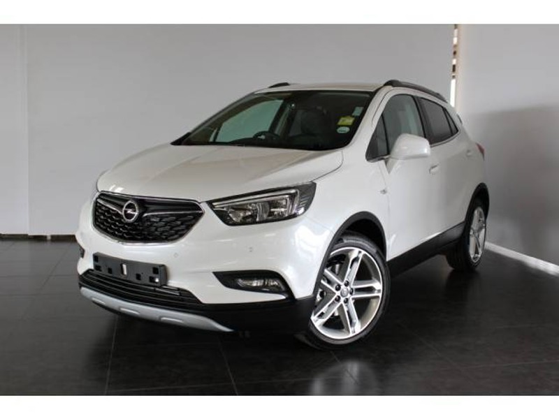 used opel mokka 1 4t cosmo for sale in gauteng. Black Bedroom Furniture Sets. Home Design Ideas