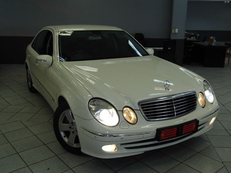 Used mercedes benz e class e 350 for sale in gauteng for 2006 mercedes benz r class for sale