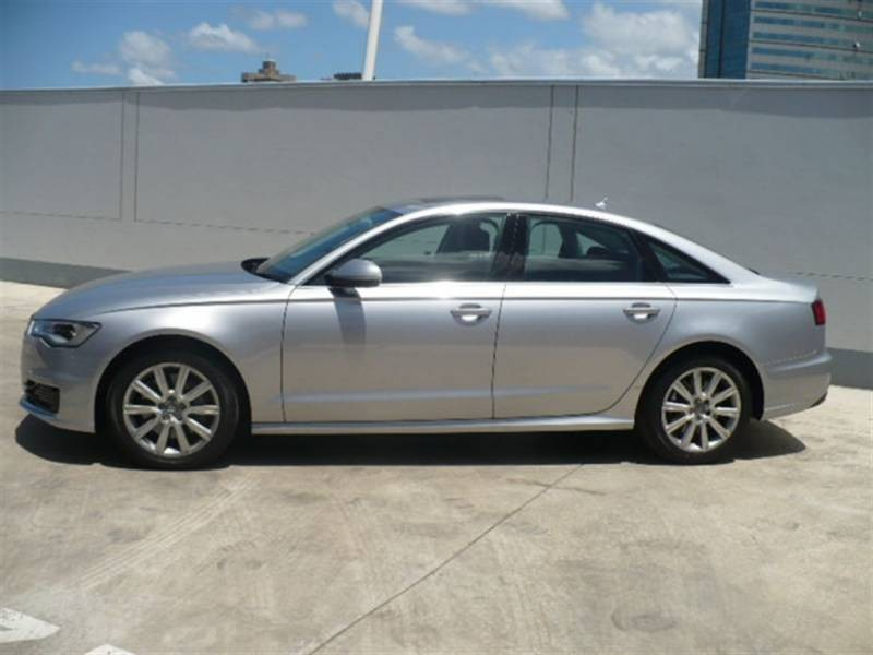 Used audi a6 for sale in durban 7