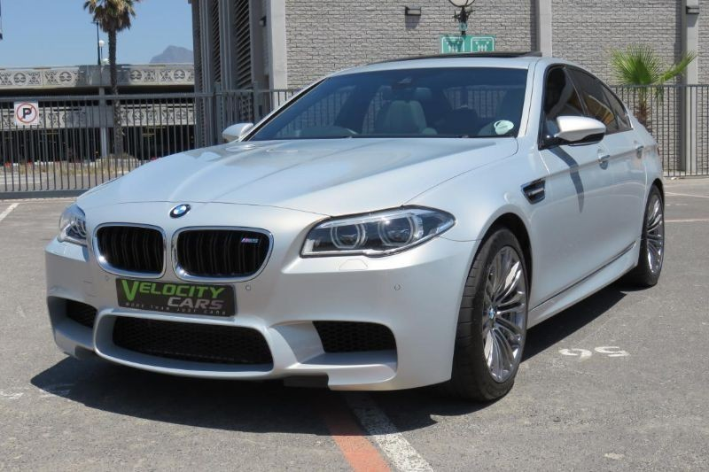 used bmw m5 m5 m dct for sale in western cape id 1333833. Black Bedroom Furniture Sets. Home Design Ideas