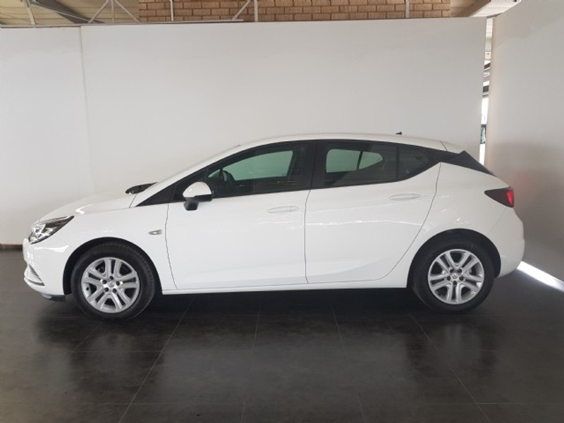 used opel astra 1 0t essentia 5 door for sale in gauteng cars co za  id 1336031 Opel Astra Rental Manual Opel Astra Classic