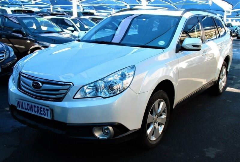 used subaru outback awd for sale in gauteng id 1337891. Black Bedroom Furniture Sets. Home Design Ideas