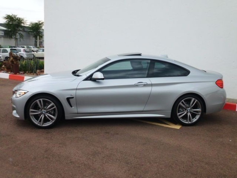 used bmw 4 series 420d coupe m sport auto for sale in gauteng id 1339896. Black Bedroom Furniture Sets. Home Design Ideas