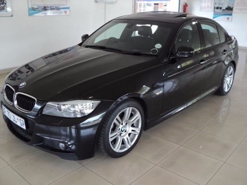 used bmw 3 series 335i a t e90 m pack must go for sale in gauteng id 1341016. Black Bedroom Furniture Sets. Home Design Ideas