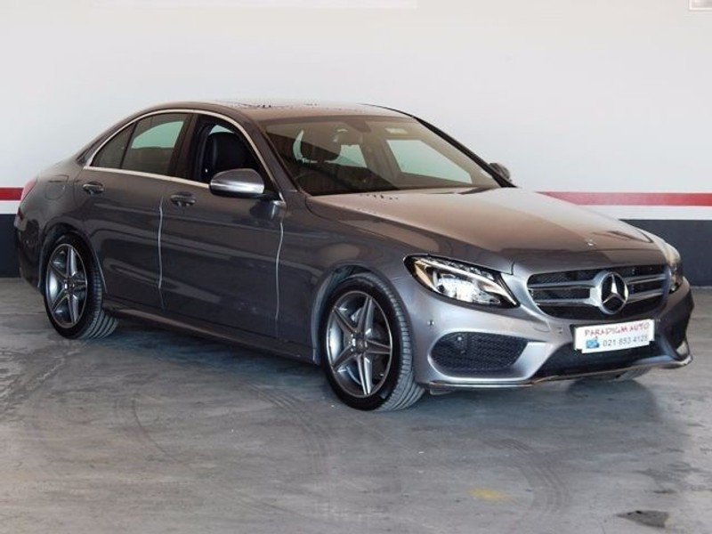 Used mercedes benz c class mercedes benz c200 amg line for for Mercedes benz gas chambers