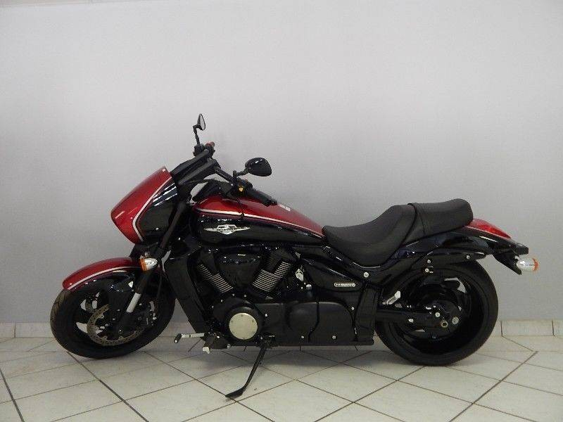 used suzuki vzr 1800 boulevard intruder for sale in gauteng id 1343911. Black Bedroom Furniture Sets. Home Design Ideas