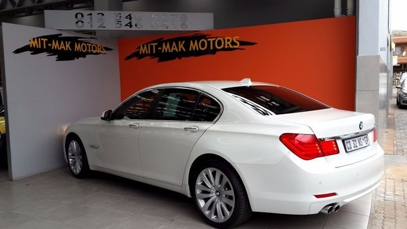 used bmw 7 series 730d full individual e65 for sale in gauteng id 1345306. Black Bedroom Furniture Sets. Home Design Ideas