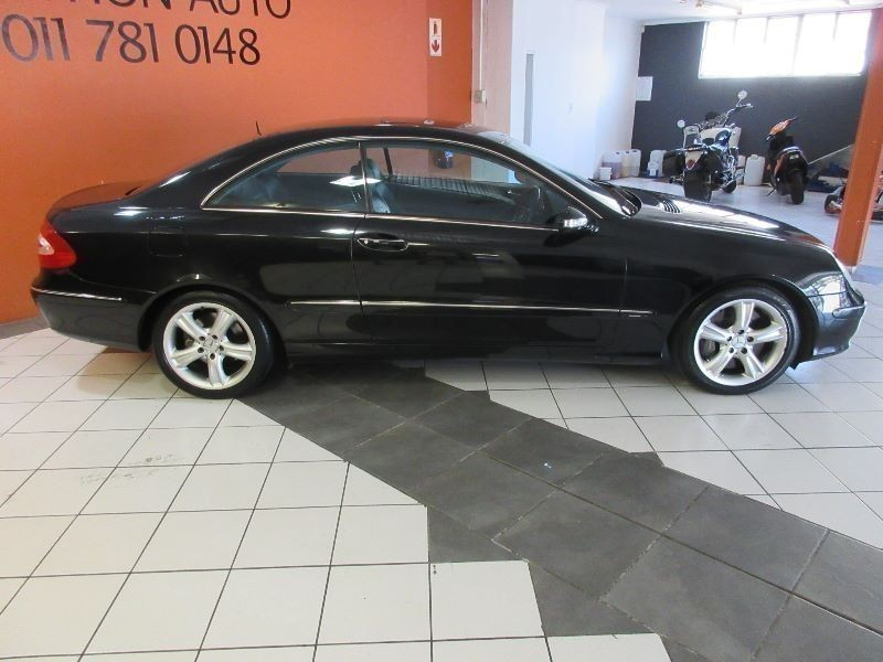 Used mercedes benz clk class clk 500 coupe auto for sale for 2005 mercedes benz clk class coupe