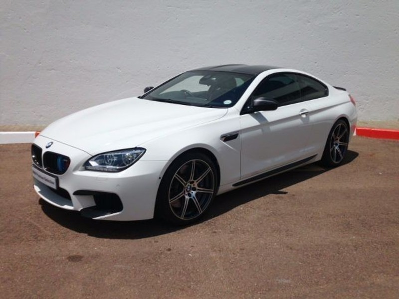 used bmw m6 coupe f12 for sale in gauteng id 1348420. Black Bedroom Furniture Sets. Home Design Ideas