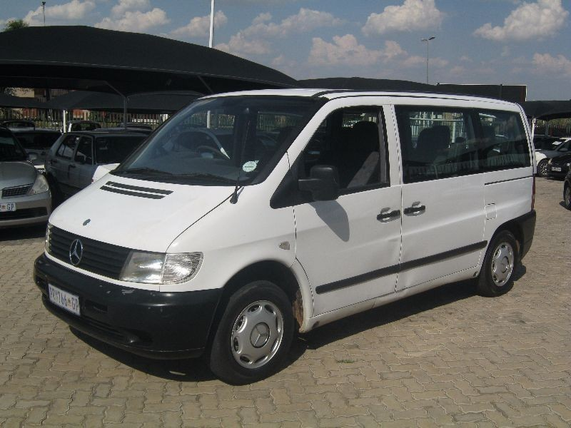 Used mercedes sprinter vans for sale second hand nearly for Mercedes benz 2nd hand