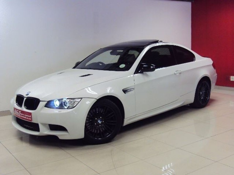 used bmw m3 coupe m dynamic manual for sale in gauteng id 1348753. Black Bedroom Furniture Sets. Home Design Ideas