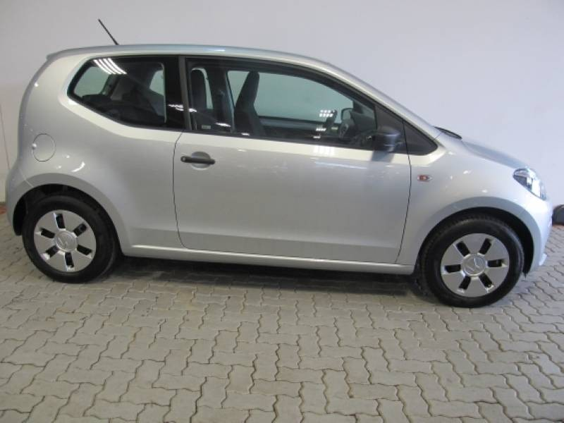 used volkswagen up take up 1 0 3 door for sale in gauteng. Black Bedroom Furniture Sets. Home Design Ideas