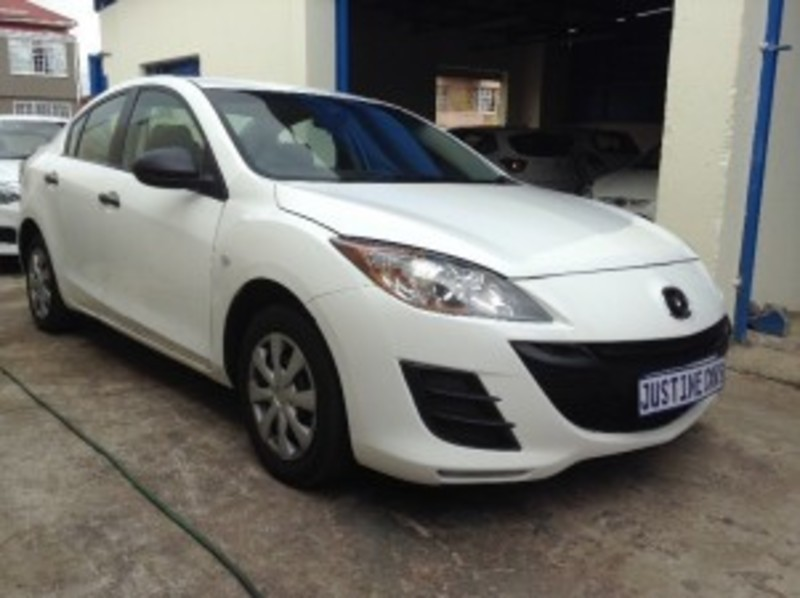 used mazda 3 1 6 for sale in gauteng id 1352846. Black Bedroom Furniture Sets. Home Design Ideas