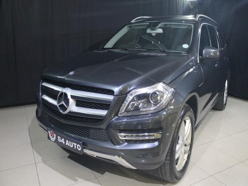 Used mercedes benz gl class 350 bluetec for sale in for Mercedes benz gl diesel for sale