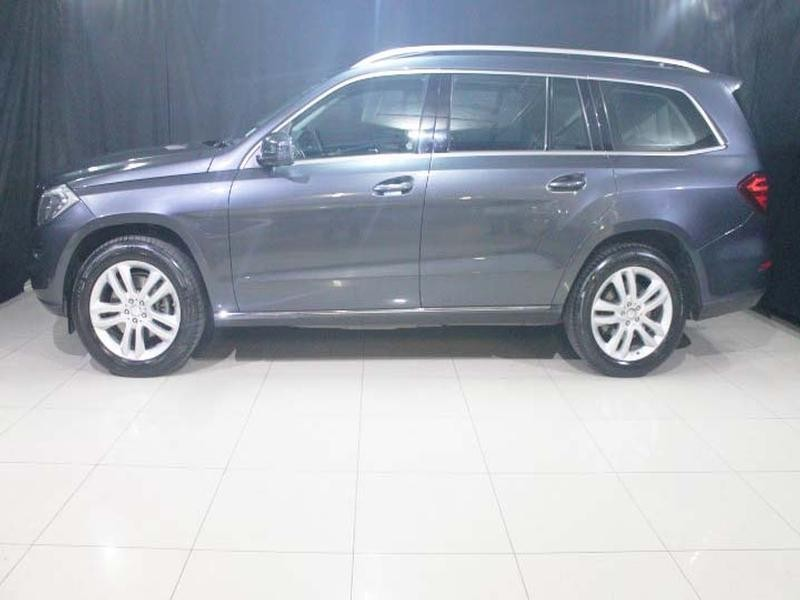 Used mercedes benz gl class 350 bluetec for sale in for 2013 mercedes benz gl550 for sale