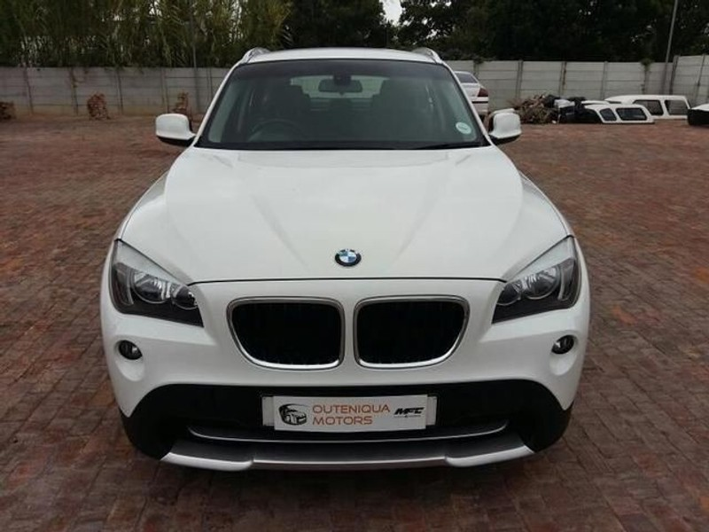 used bmw x1 sdrive 18i a t for sale in western cape cars. Black Bedroom Furniture Sets. Home Design Ideas