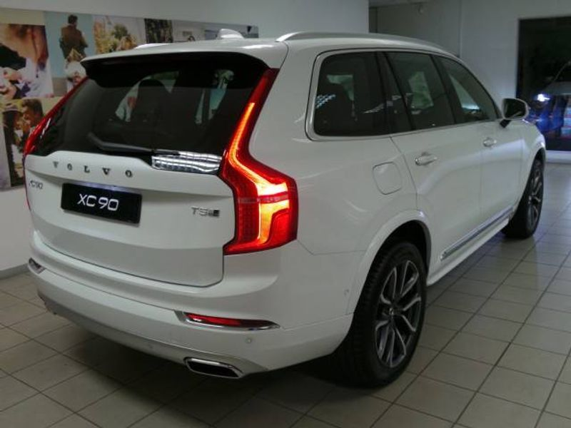 used volvo xc90 t5 inscription awd for sale in gauteng id 1359050. Black Bedroom Furniture Sets. Home Design Ideas