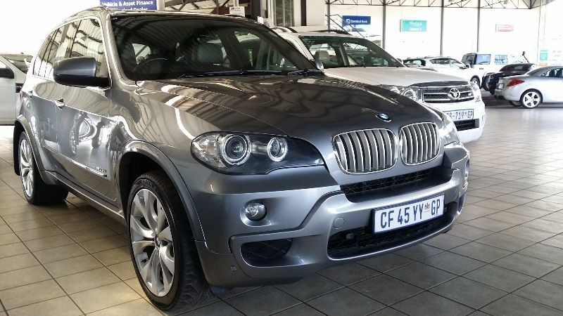 used bmw x5 automatic 35 diesel fantastic suv for sale in gauteng id 1359874. Black Bedroom Furniture Sets. Home Design Ideas