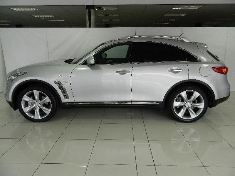 used infiniti qx70 fx30d s premium for sale in western cape id 1361294. Black Bedroom Furniture Sets. Home Design Ideas