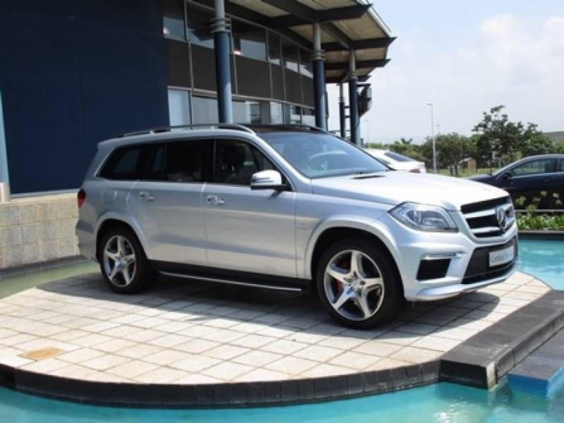 Used mercedes benz gl class 63 amg for sale in kwazulu for Used mercedes benz gl for sale