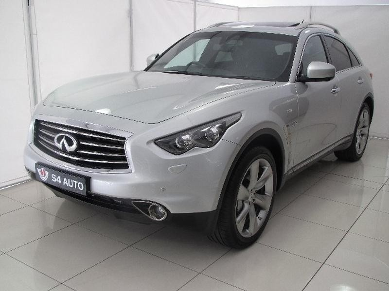 used infiniti qx70 fx30d s premium for sale in western cape id 1367094. Black Bedroom Furniture Sets. Home Design Ideas