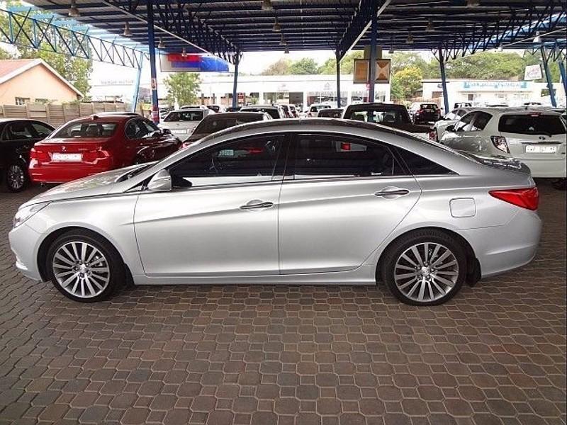 Hyundai Sonata 2.0 T For Sale >> Hyundai Sonata For Sale Pretoria   Upcomingcarshq.com