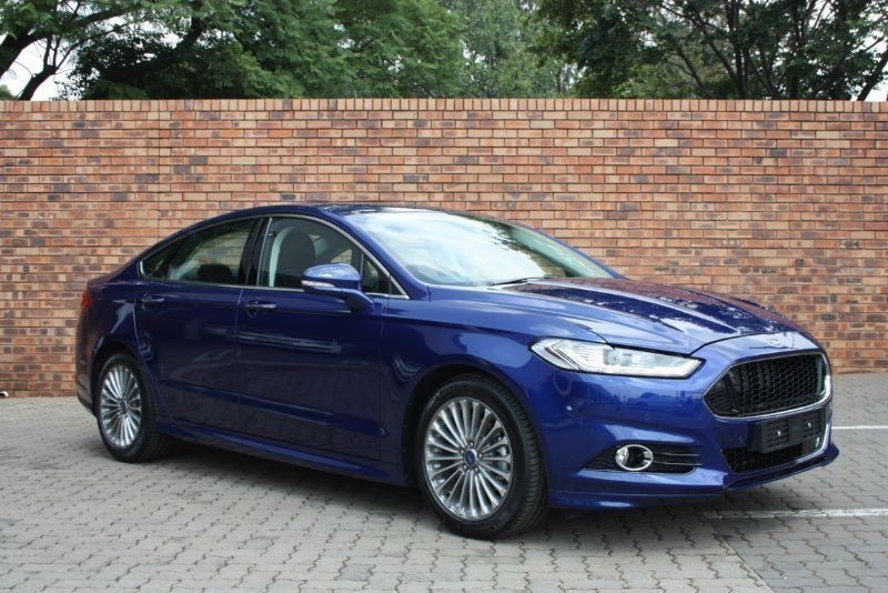 used ford fusion 2 0 ecoboost titanium auto for sale in gauteng id 1373943. Black Bedroom Furniture Sets. Home Design Ideas
