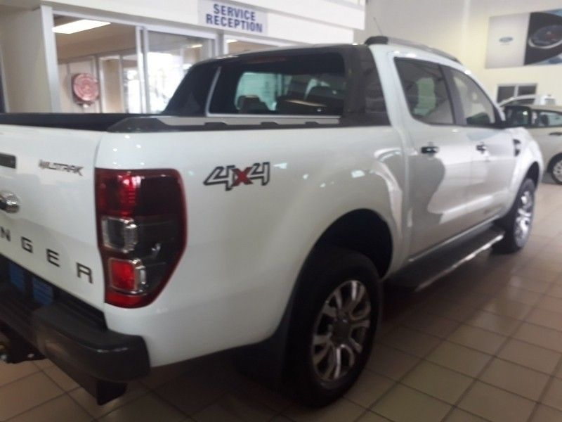 used ford ranger 3 2tdci 3 2 wildtrak 4x4 auto save r67000 for sale in western cape. Black Bedroom Furniture Sets. Home Design Ideas