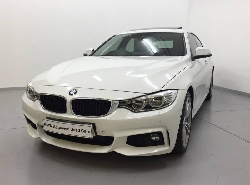 used bmw 4 series 435i gran coupe m sport auto for sale in kwazulu natal id 1380665. Black Bedroom Furniture Sets. Home Design Ideas