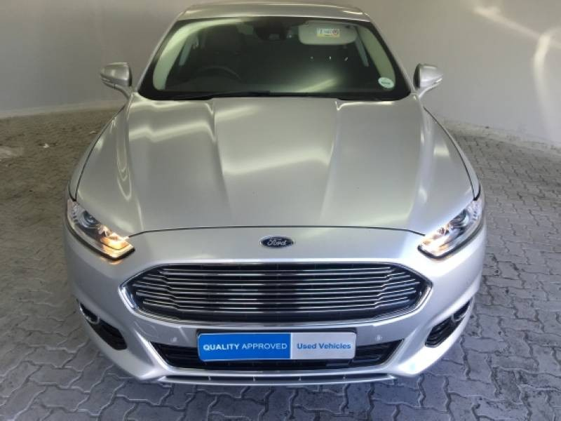 used ford fusion 2 0 ecoboost trend auto for sale in western cape id 1381767. Black Bedroom Furniture Sets. Home Design Ideas