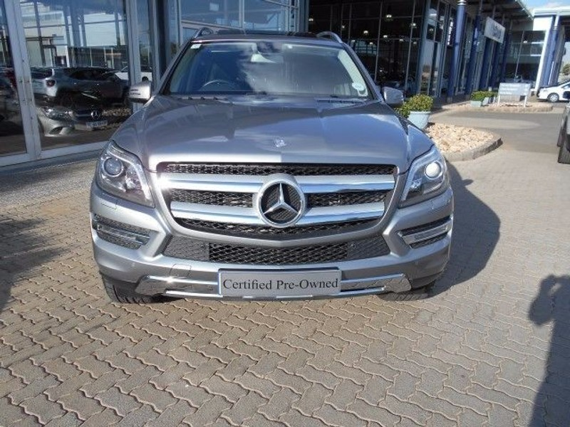 Used mercedes benz gl class gl 350 cdi be for sale in for Mercedes benz gl 350