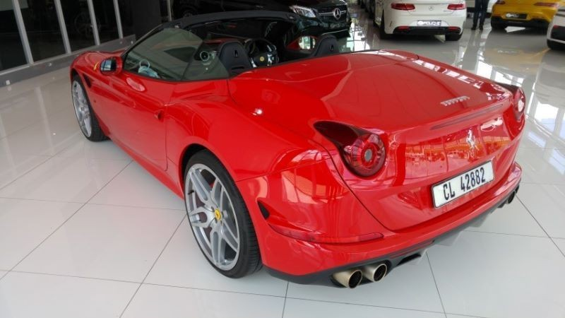 used ferrari california for sale in gauteng id 1385392. Cars Review. Best American Auto & Cars Review