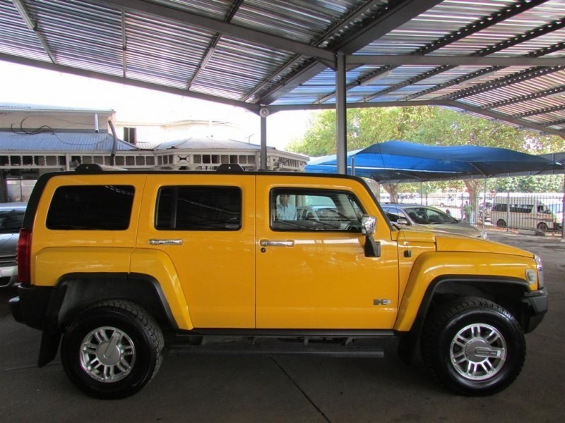 used hummer h3 adventure for sale in gauteng id 1389276. Black Bedroom Furniture Sets. Home Design Ideas