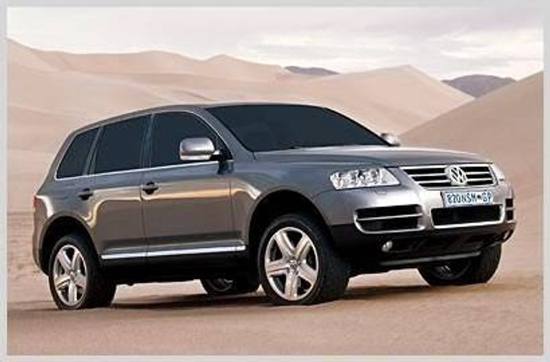 used volkswagen touareg r5 2 5 tdi for sale in gauteng id 1389765. Black Bedroom Furniture Sets. Home Design Ideas