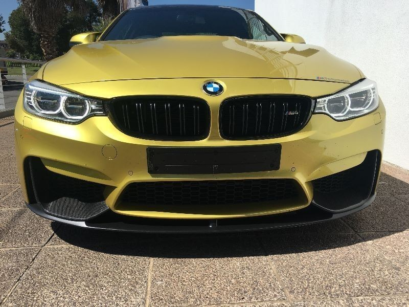 used bmw m4 coupe m dct for sale in gauteng id 1391539. Black Bedroom Furniture Sets. Home Design Ideas