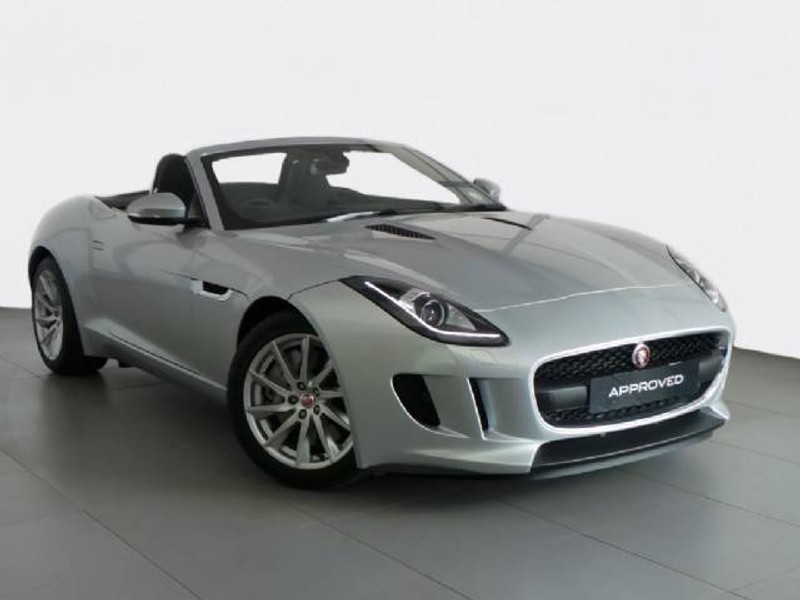 used jaguar f type 3 0 v6 for sale in western cape cars. Cars Review. Best American Auto & Cars Review