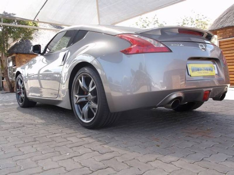 used nissan 370z coupe for sale in gauteng id 1394213. Black Bedroom Furniture Sets. Home Design Ideas
