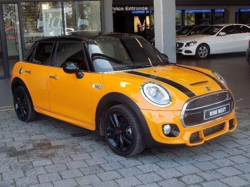 Mini Cooper Demo Cars For Sale