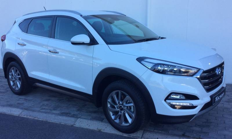 used hyundai ix35 2 0 gls a t for sale in western cape. Black Bedroom Furniture Sets. Home Design Ideas
