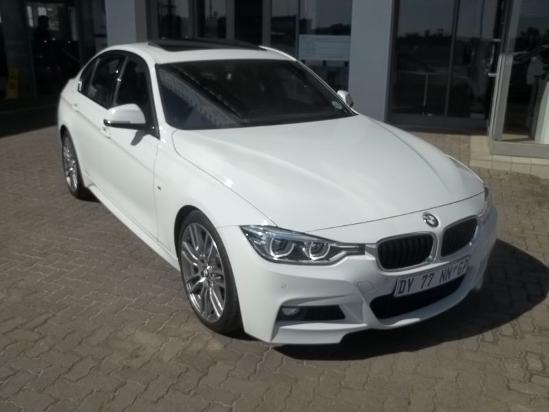 used bmw 3 series 330d m sport f30 for sale in gauteng id 1396555. Black Bedroom Furniture Sets. Home Design Ideas