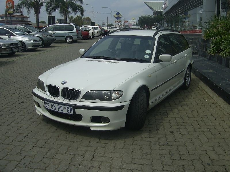 used bmw 3 series 318i touring sport e46 for sale in gauteng id 1397565. Black Bedroom Furniture Sets. Home Design Ideas