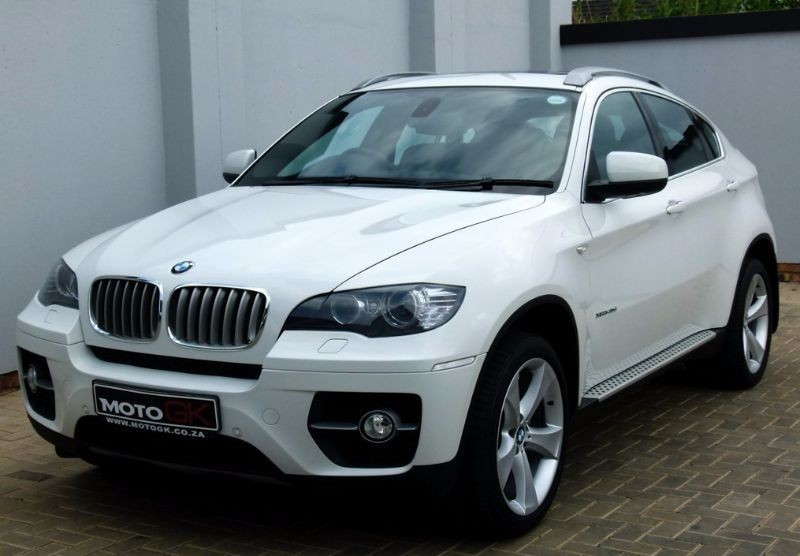 used bmw x6 xdrive 40d auto for sale in north west. Black Bedroom Furniture Sets. Home Design Ideas