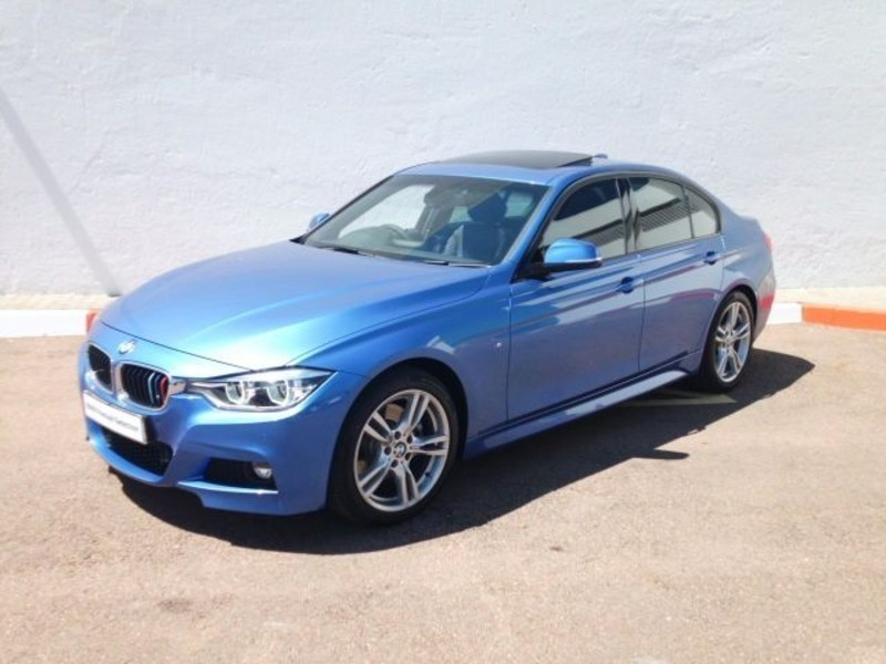 used bmw 3 series 330d m sport auto for sale in gauteng   cars co za